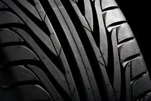 Tire Tread Depth