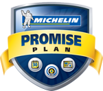 Michelin Promise Plan Athens, OH
